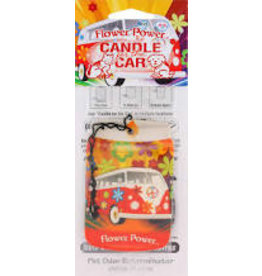 Specialty Pet Products Car Hanger Flower Power