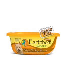 Earthborn Toby's Turkey Dinner 8oz
