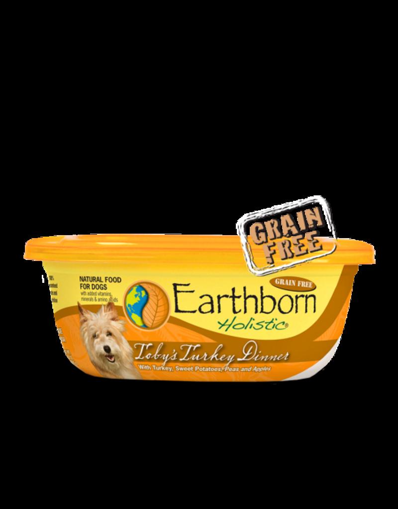 Earthborn EARTHBORN Toby's Turkey Dinner in Gravy 8oz