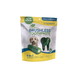 Ark Naturals Brushless Toothpaste Medium18oz