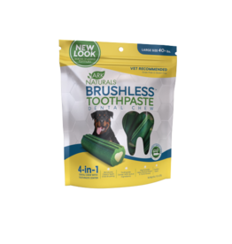 Ark Naturals Brushless Toothpaste Large 18oz
