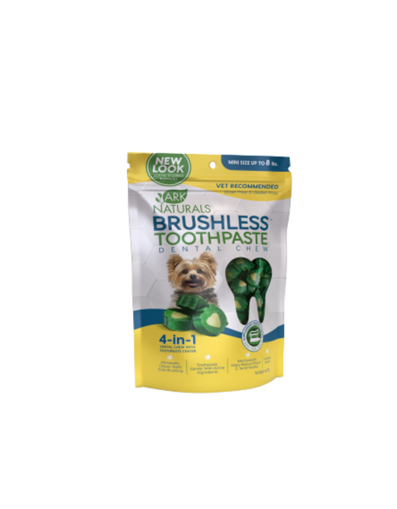 Ark Naturals Brushless ToothPaste 4oz