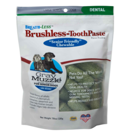 Ark Naturals Gray Muzzle Toothpaste Large 7.8oz