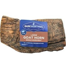 Barkworthies Goat Horn - Large