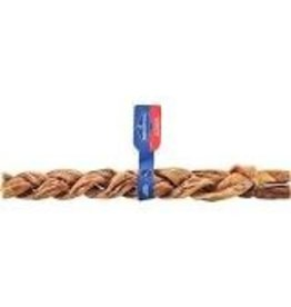 Barkworthies Beef Gullet - Braided 12in