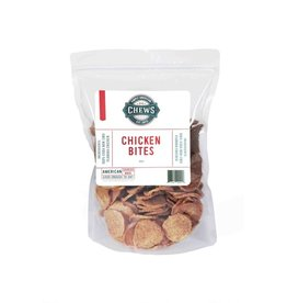 Simply American Chicken Jerky Bites 8oz