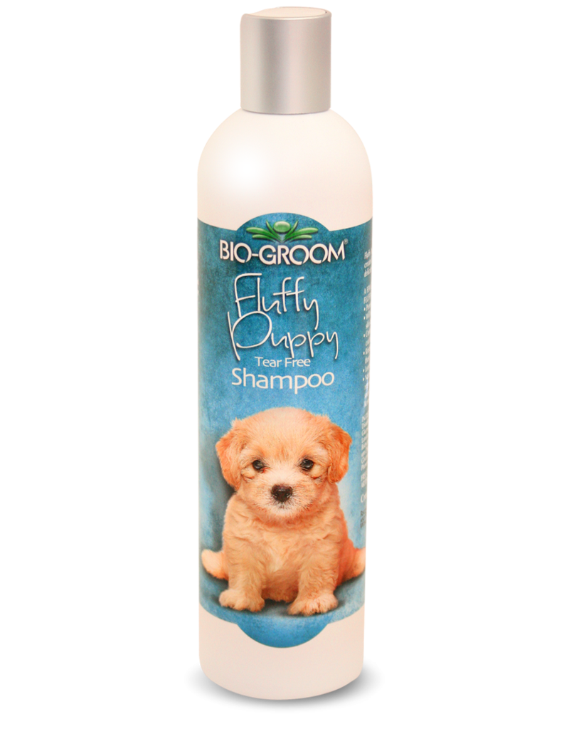 Bio Groom Fluffy Puppy Shampoo 12oz