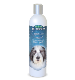 Bio Groom Groom 'N Fresh Odor Eliminating Shampoo 12oz