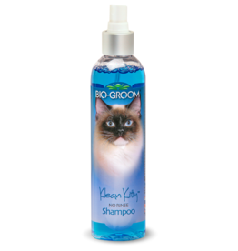 Bio Groom Klean Kitty Waterless Bath 8oz