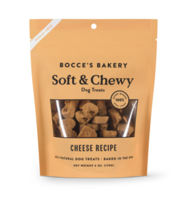 Bocce's Bakery Soft & Chewy Cheese