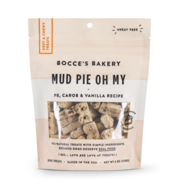 Bocce's Bakery Soft & Chewy Mud Pie Oh My 6oz