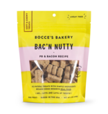 Bocce's Bakery Soft & Chewy Bac'n Nutty