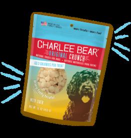 Charlee Bear Turkey Liver Treats 16oz