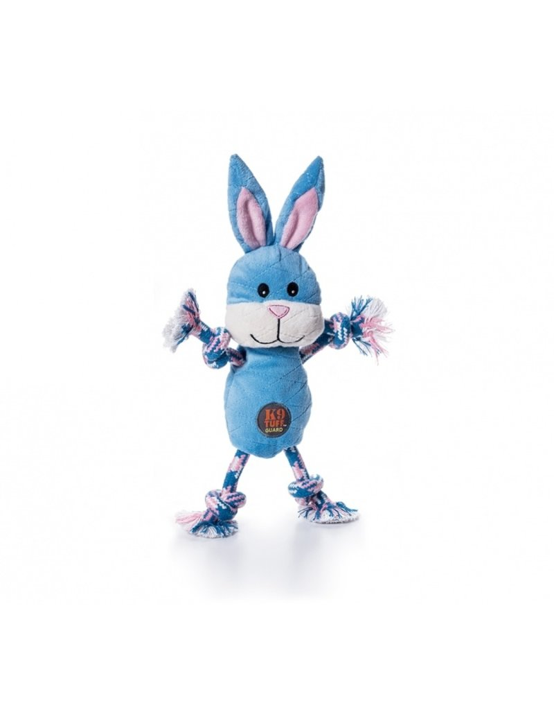 Charming Pet Tugs O Fun Bunny