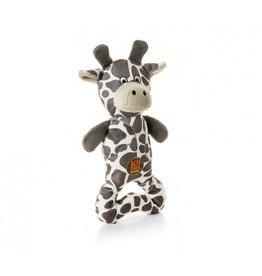 Charming Pet Pattern Patches Giraffe