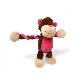 Charming Pet Pulleez  Monkey