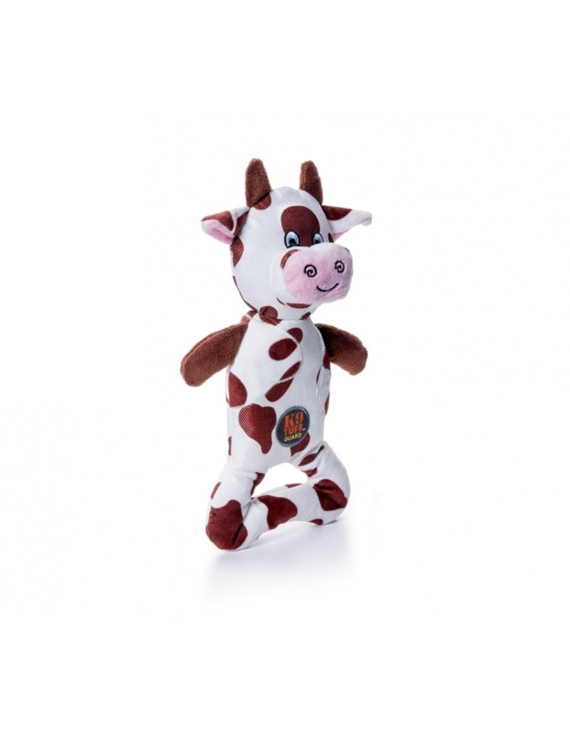 Charming Pet Pattern Patches Cow