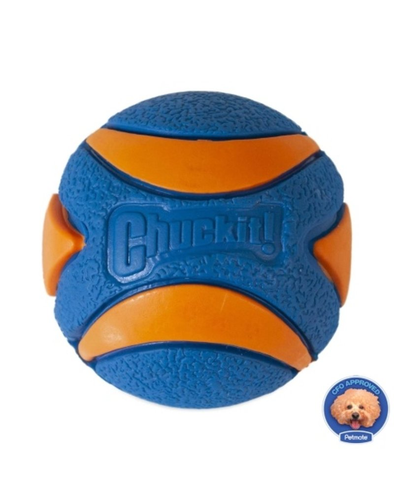 Chuckit! Ultra Squeaker Ball  Medium