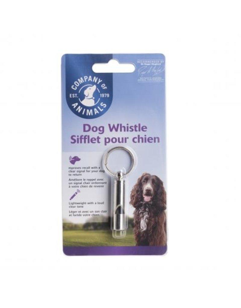 Company of Animals Clix Whistle Multi Purpose