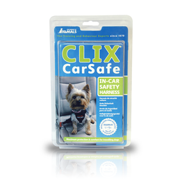 Company of Animals Clix CarSafe Harness Medium