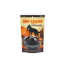 Presidio Off Leash Mini Trainers Peanut 14oz