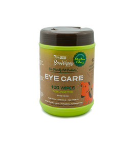 Define Planet Boowipes Bamboo Eye Wipes 100ct
