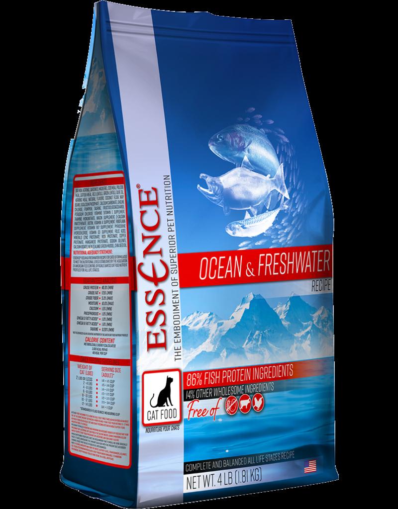 Essence Ocean & Freshwater  4lb