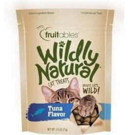 Fruitables Wildly Natural Tuna 2.5oz