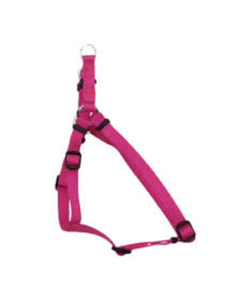 """Coastal Comfort Wrap Harness Pink 5/8""""W 24""""L"""