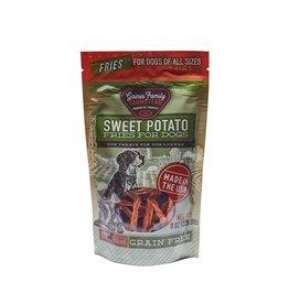 Gaines Family Farmstead Sweet Potato Fries 8oz