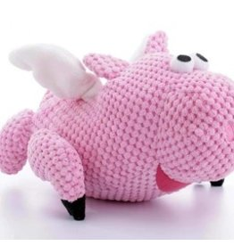GoDog Checkers Flying Pig Mini