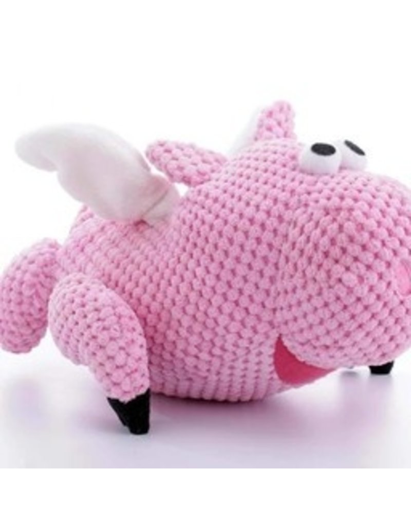 GoDog Checkers Flying Pig Mini