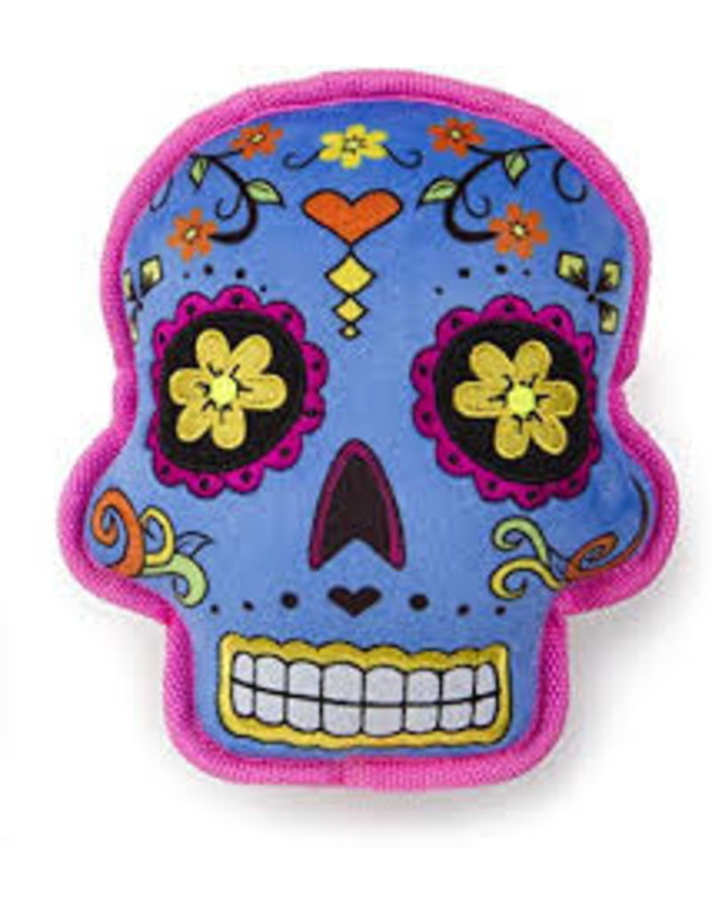 GoDog Go Dog Sugar Skull