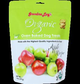 Grandma Lucy's Organic Oven Baked Apple 14oz