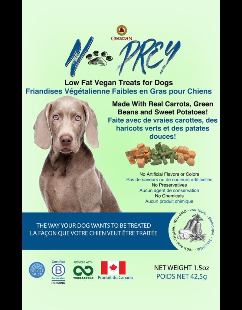 Guardian Pet Food No Prey Vegan Veggies