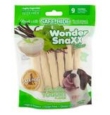 WonderSnaxx Vanilla Yogurt Stixx Small/Medium 9ct