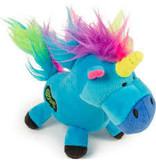 GoDog Magical Creatures Unicorn Blue Small