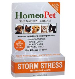 HomeoPet Storm Stress 15ml