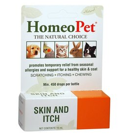 HomeoPet Skin & Itch 15ml