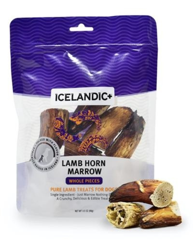 Icelandic+ Lamb Horn Marrow 4.5oz