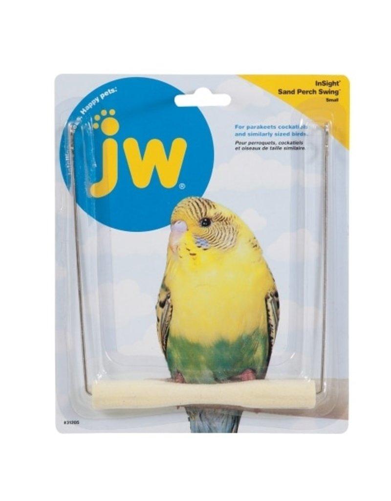 JW Insight Sand Perch Swing Small