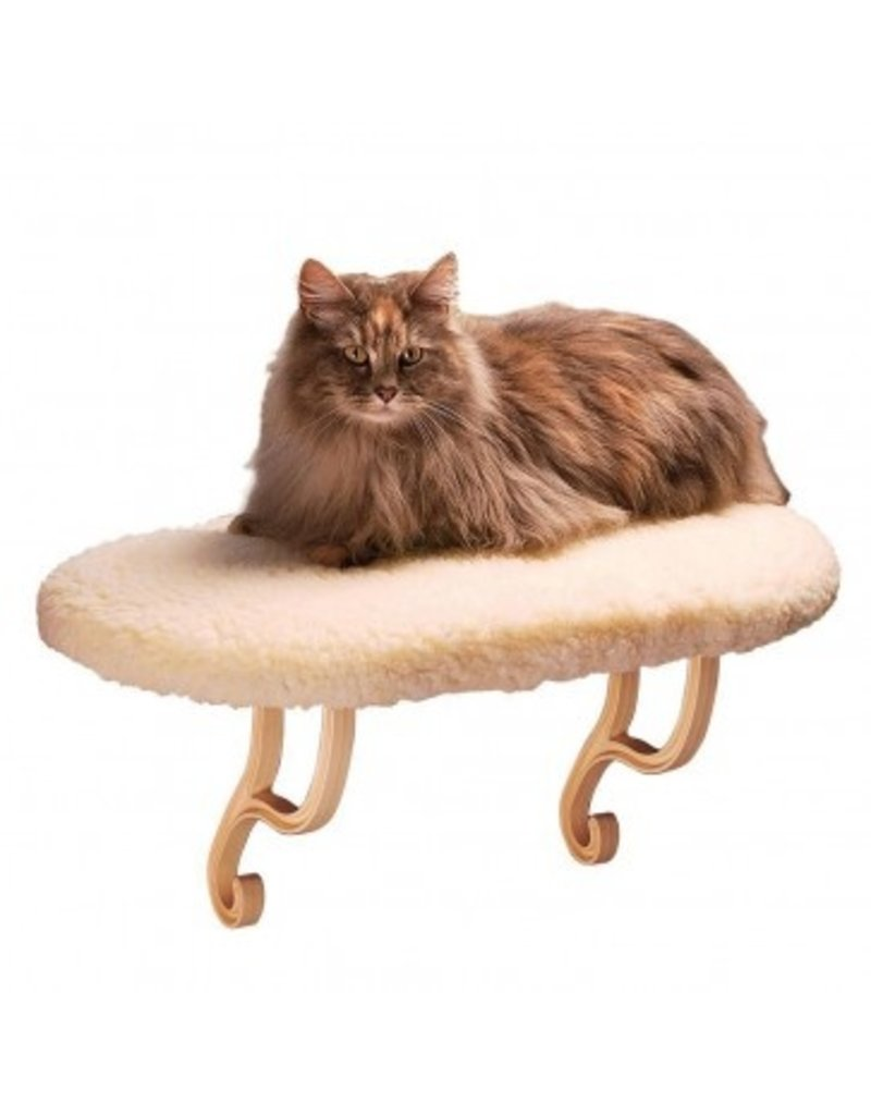 K&H Pet Products Thermo-Kitty Sill
