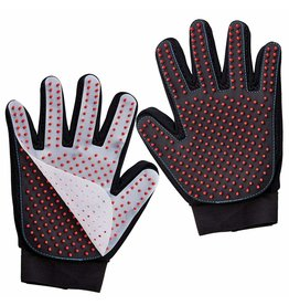Katziela Pet Grooming Glove