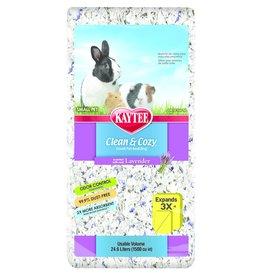 KayTee Clean & Cozy Lavender 24.6L