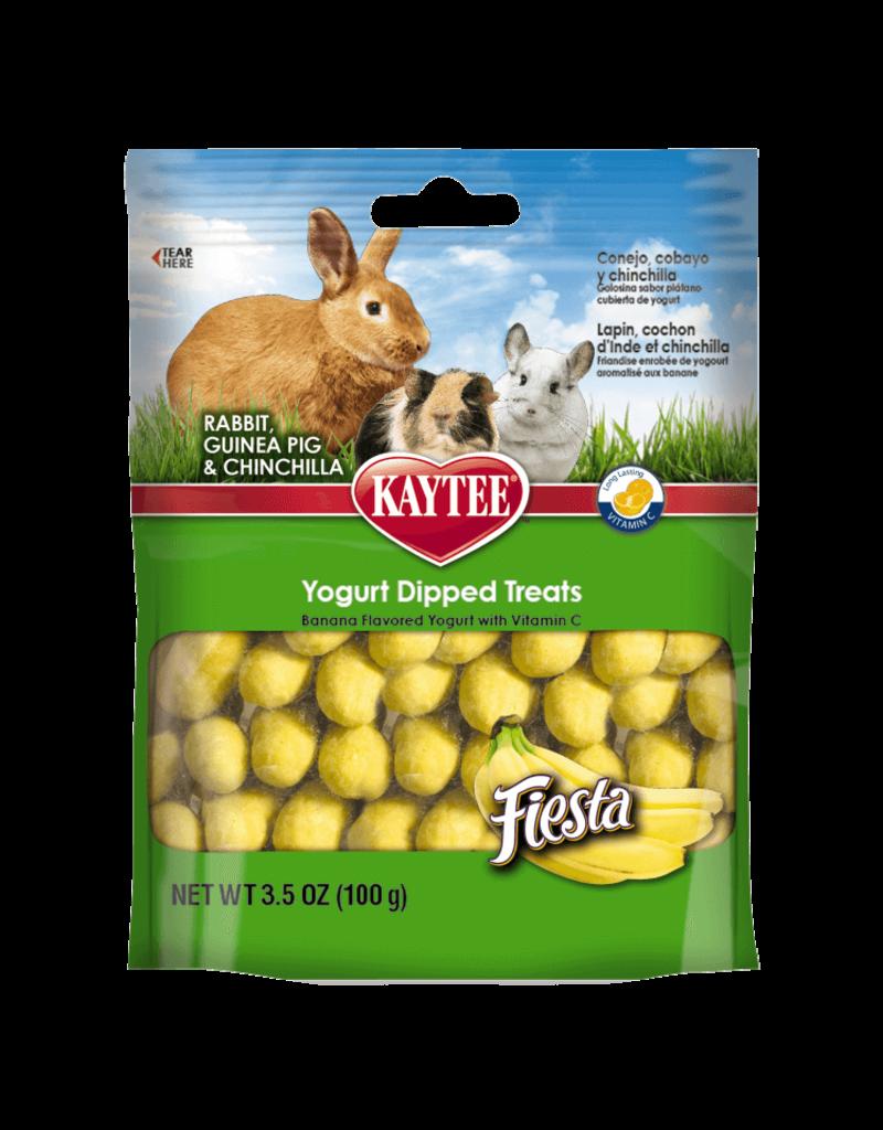 KayTee Banana Yogurt Dipped Treats 3.5oz