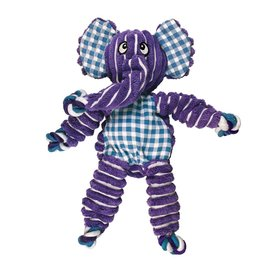 Kong Floppy Knots Elephant Medium/Large