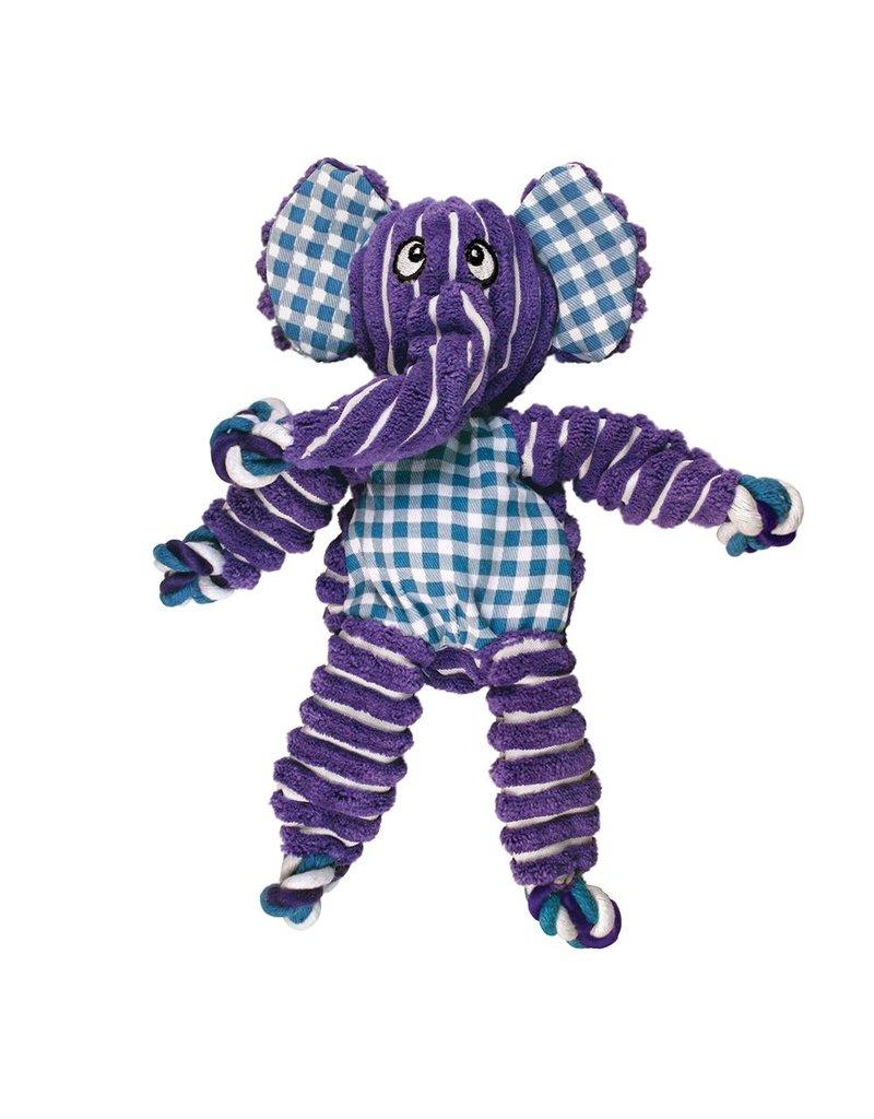 Kong Floppy Knots Elephant Medium/Large