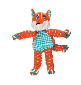 Kong Floppy Knots Fox Medium/Large