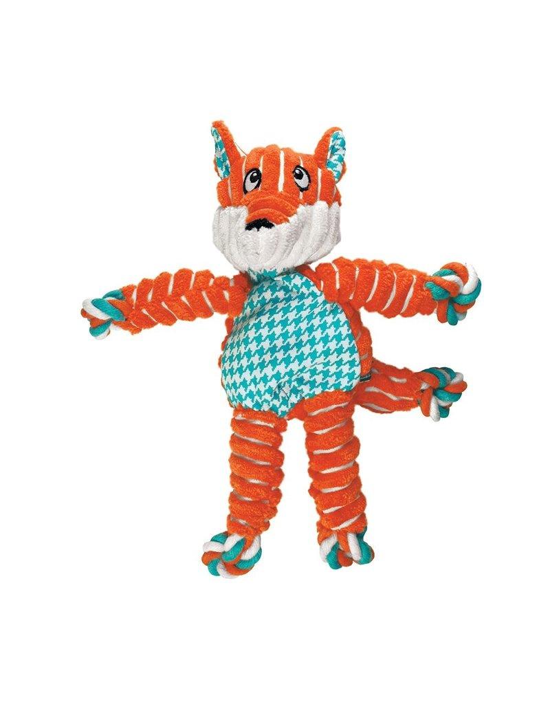 Kong Floppy Knots Fox Medium/Large