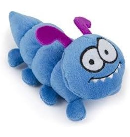 GoDog Blue Caterpillar Large